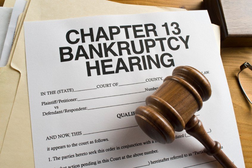 Tips To Follow To Successfully Land The Service Of The Best Bankruptcy Lawyer